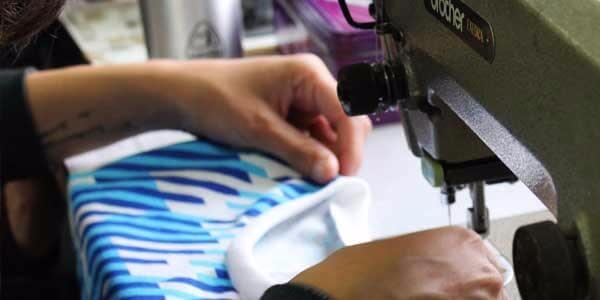 Garment Customisation London
