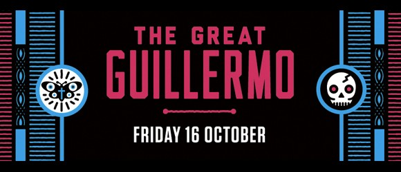 The Great Guillermo Exhibition