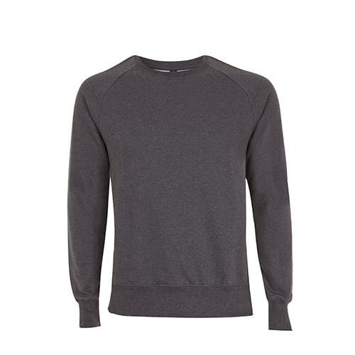 Black Heather EP65 Sweatshirt