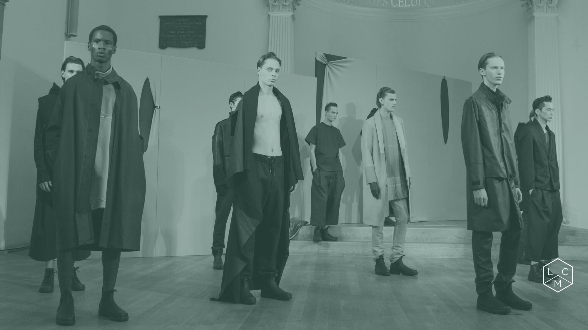 LCM AW16 Highlights