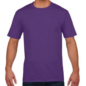 GD008 Gildan Premium Unisex T-Shirt