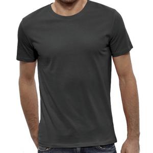 STTM528 Stanley Leads Organic T-Shirt