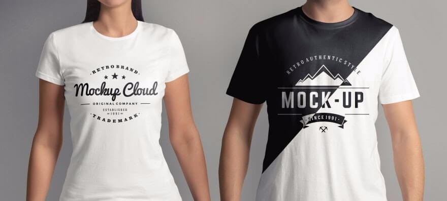 everything you need to know about t shirt mock ups 3rd rail clothing
