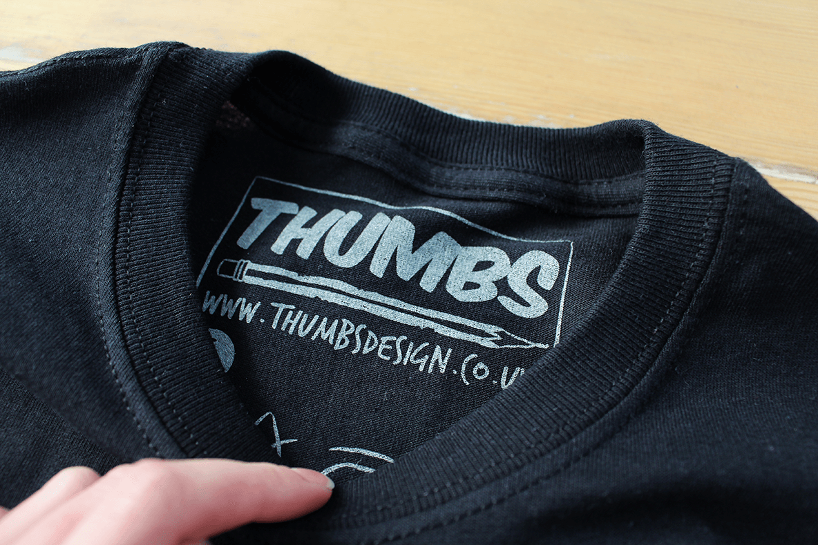 Q&A with cartoon parody artist Nick Thompson aka Thumbs
