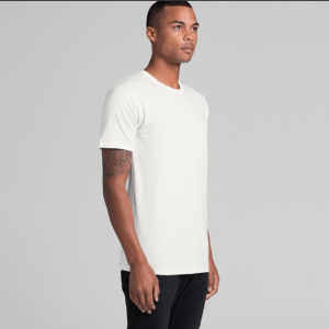 5005 AS Colour Organic Crew Neck T-Shirt