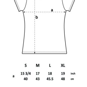 EP04 Continental Clothing Women's Slim Fit Jersey T-Shirt