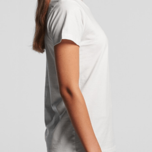 4001 AS Colour Women's Maple Tee