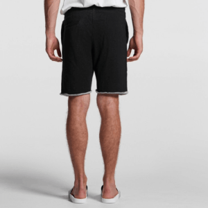 AS COLOUR 5905 Track Shorts