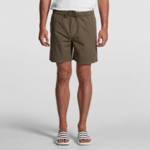 AS COLOUR 5903 Men's Beach Shorts