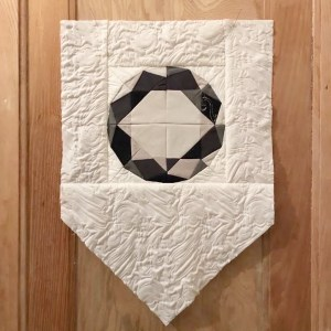 Patchwork Lab: Gemology, Andrea Tsang Jackson / Suzanne Paquette's Modern Memory Quilts