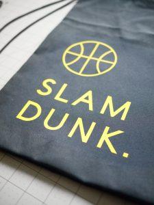 3rd Story Workshop, Basketball Minimal