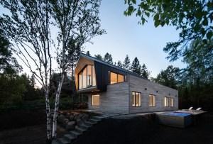 Le Littoral, La Malbaie, Charlevoix, Quebec