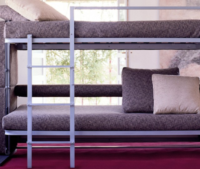 Cleis Amazing Space Saving Hide Away Beds
