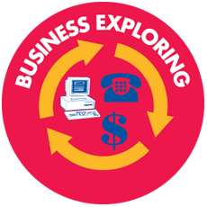 Business-Exploring
