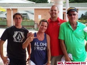 Dave Giel Family