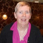 Farewell To Mary Ann McFadden