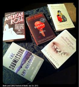 Festival of (Books) Loot!