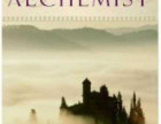 "Book Club book talk: ""The Alchemist"""