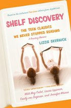 "Book Talk: ""Shelf Discovery,"" by Lizzie Skurnick"