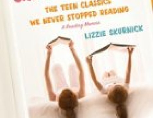 "Book Talk: ""Shelf Discovery,"" by Lizzie Skurnick"