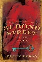 Book Talk: *31 Bond Street*, by Ellen Horan (TLC Book Tour)