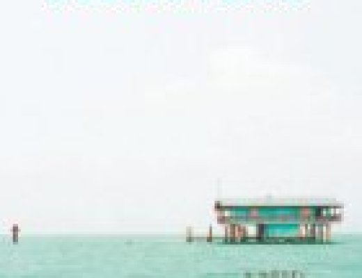 Book Talk: *Stiltsville*, by Susanna Daniel