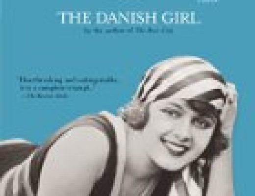Book Talk: *The Danish Girl*, by David Ebershoff (TLC Book Tour)
