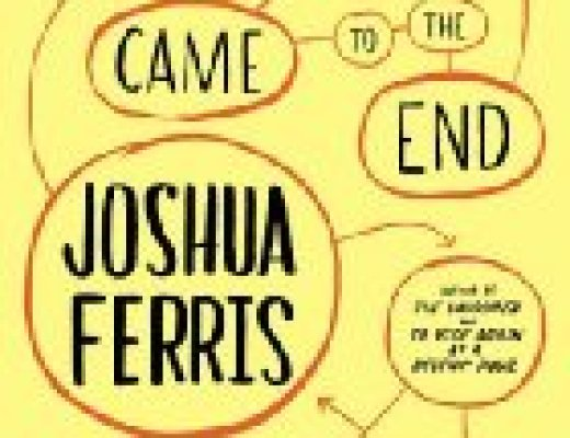 """Book talk: """"Then We Came to the End,"""" by Joshua Ferris"""