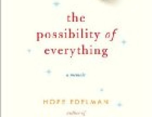 "Book Talk: ""The Possibility of Everything,"" by Hope Edelman"