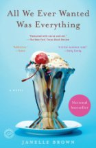 "Monday Book Talk: ""All We Ever Wanted Was Everything,"" by Janelle Brown"