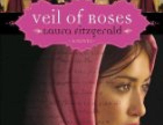 """Book Club book talk: """"Veil of Roses,"""" by Laura Fitzgerald"""