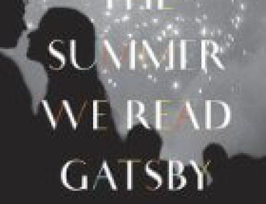 Book Talk: *The Summer We Read Gatsby*, by Danielle Ganek