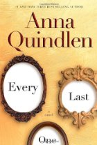 Book Talk: *Every Last One*, by Anna Quindlen