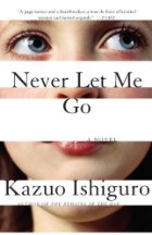 "Thursday Book Talk: ""Never Let Me Go,"" by Kazuo Ishiguro"