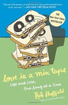 "Book talk: ""Love Is A Mix Tape,"" by Rob Sheffield"
