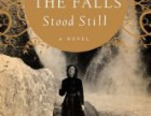 Book Talk: *The Day the Falls Stood Still*, by Cathy Marie Buchanan