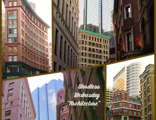 "Wordless Wednesday: ""Architecture"""