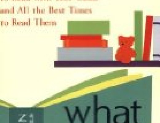 "Monday Book Talk AND GIVEAWAY: ""What to Read When,"" by Pam Allyn"
