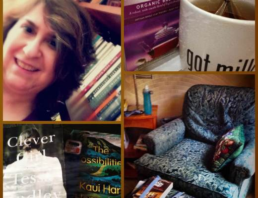 WW: #Readathon Weekend in Pictures