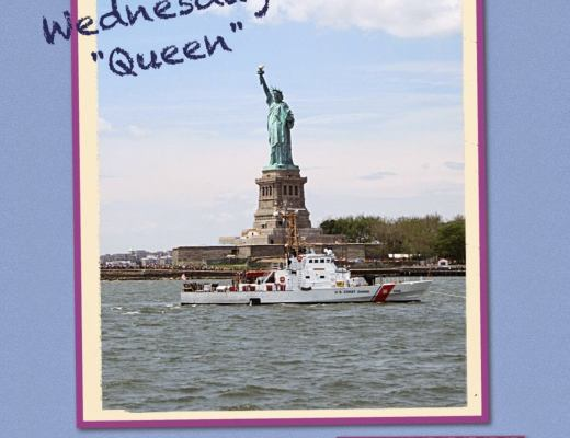 "#WordlessWednesday (Wild Card): ""Queen"""