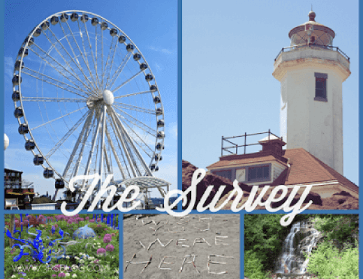 The Survey: A New Version of the Old Sunday Update