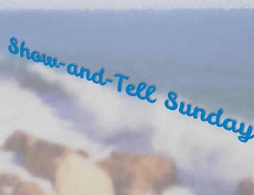 Show & Tell Sunday: Mid-November Edition