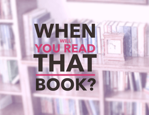 When Do You Read It? On Pub Dates, Priorities, and Book Discovery