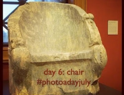 Picturing July: #photoadayjuly and #dailybookpic