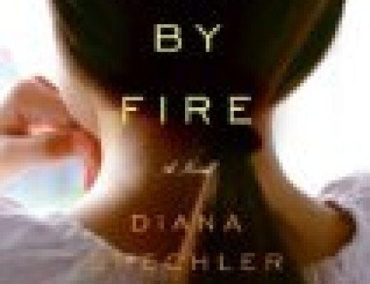 "Book talk: ""Who By Fire,"" by Diana Spechler"