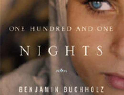 Shelf Awareness Book Talk: *One Hundred And One Nights*, by Benjamin Buchholz