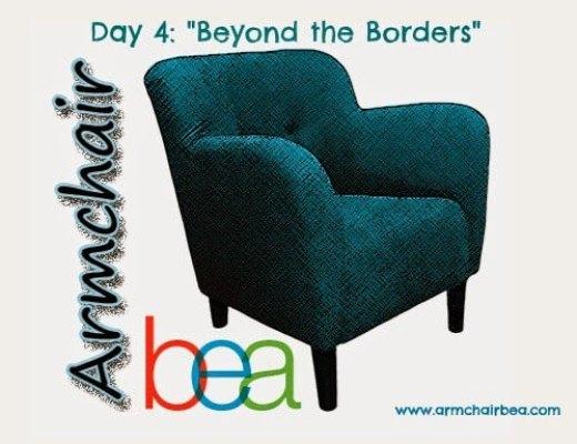 Throwback Thursday: Beyond the (Armchair BEA Agenda) Borders