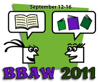 Sunday Salon: BBAW is Here! Who's ready for some appreciation?