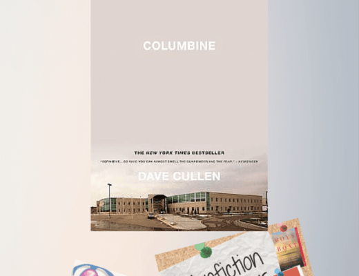 Revisited Review: COLUMBINE, by Dave Cullen #NonFicNov