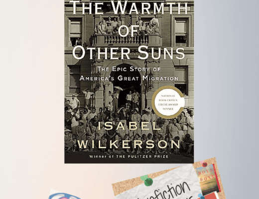 Revisited Review: THE WARMTH OF OTHER SUNS, by Isabel Wilkerson #NonFicNov